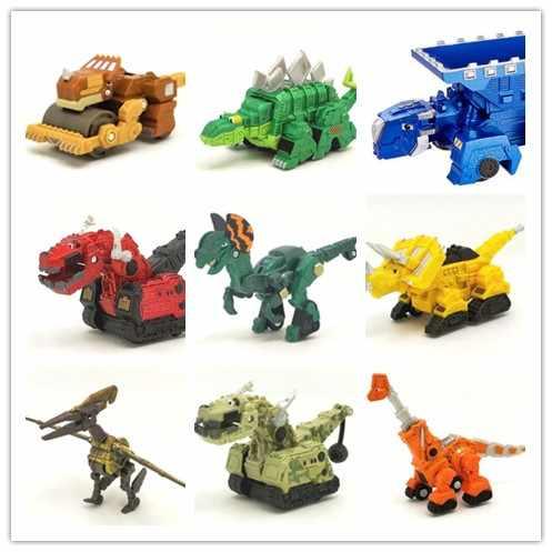Mini juguete de dinosaurio de juguete extraíble