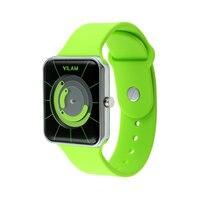 VILAM 2017 LED Digital Children Watch Fashion Outdoor Sports Watches Quartz Wristwatches Kids Clock Boys Girls