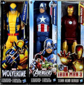 Homem De Ferro Thor Capitão Vingadores 12 Polegada da disney Goblin Spider Man Crianças Presentes De Natal Personalizado Figuras Brinquedos para As Crianças