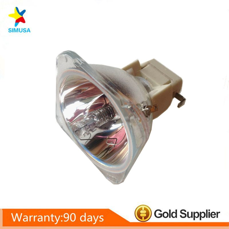 Original bare projector lamp bulb 5811100560-S for VIVITEK D5500/D5510 5811100560 s replacement projector bare lamp for vivitek d 5500 d 5510