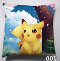 Anime pillow pokemon pikachu cushion pillow gift customize  anine action figures toys for children free shipping classic toys