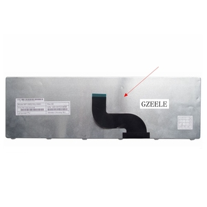 Image 4 - GZEELE teclado ruso para ordenador portátil, para Acer Aspire 5253 5333 5340 5349 5360 5733Z 5733 5750G 5750Z 5750ZG 5750 5250G RU nuevo