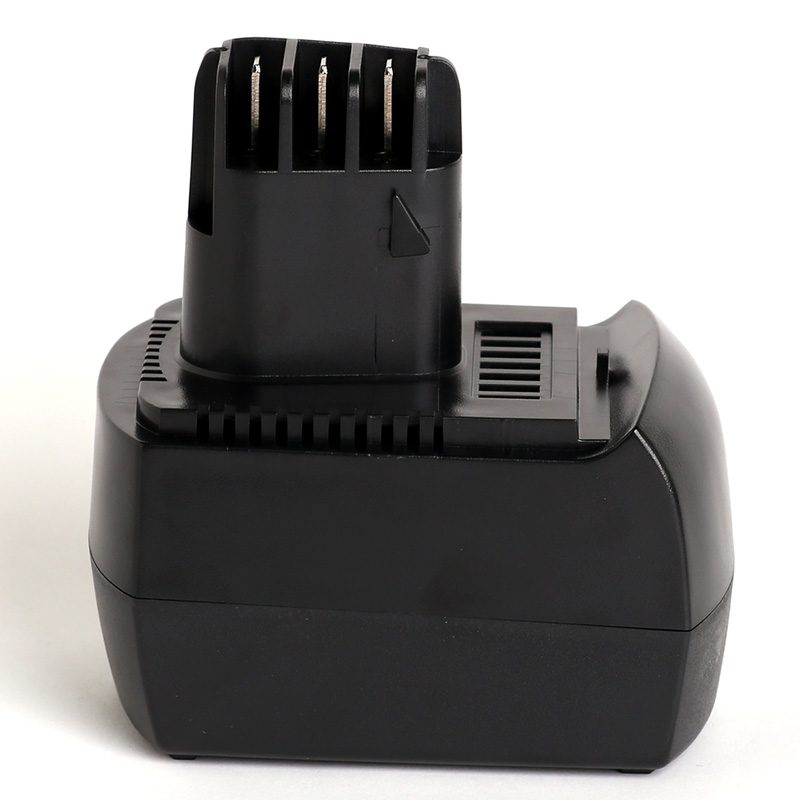 12V 1300mAh power tool battery For Metabo 6 25473 6 25474 6 02153 51 6 02151