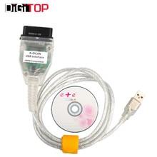 Beste Für BMW INPA K + CAN Mit FT232RL Chip Selbstdiagnosescanner Kabel