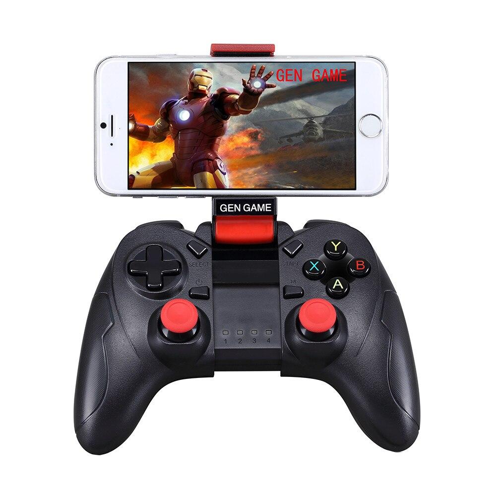 Gamepads Console Video Game Wireless Bluetooth Handle Portable Retro Controller Gamepad Console De Jeux 18Nov9