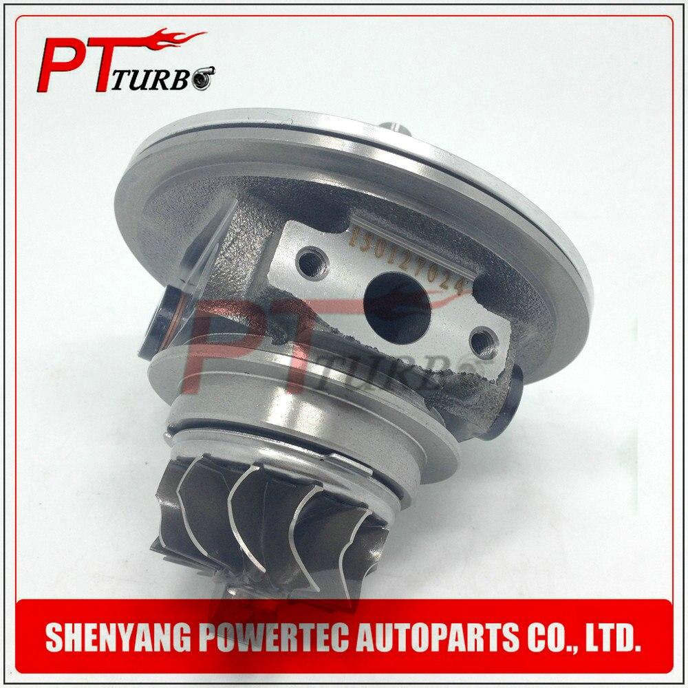 K04 Turbocharger chra K0422 581 K0422 582 53047109907 cartridge for Mazda CX 7 2 3L 260