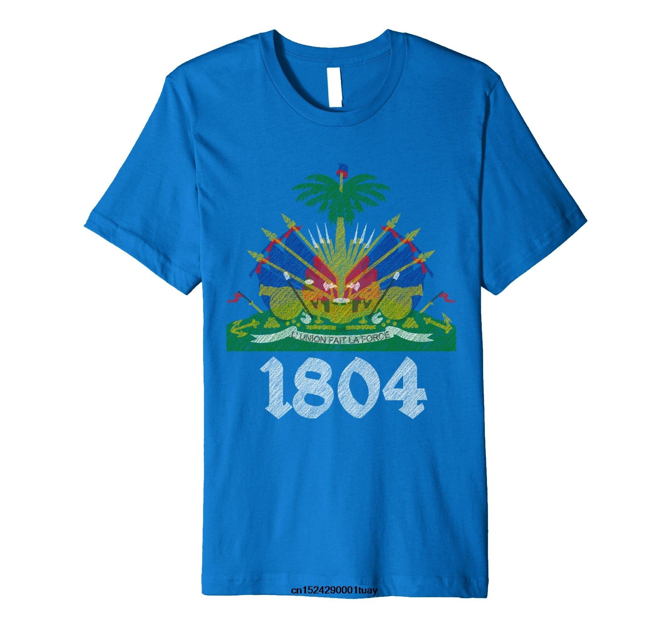 Cooperative Funny T Shirt Men Novelty Women Tshirt Haitian Zoe T-shirt Tops & Tees Haitian Pride For Haitian Flag Day