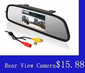 Car Rear View Camera