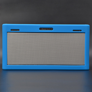 Image 2 - New Waterproof Silicone Soft Protective TPU Cover Travel Carrying Case for Bose Mini Soundlink III 3 Bluetooth Wireless Speaker
