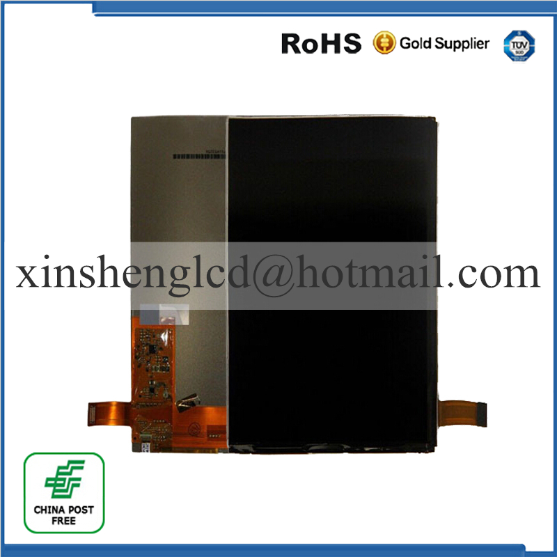 (Ref:LD070WX4(SM)(01) LD070WX4-SM01) New 7 inch LCD for MEMO PAD HD7 ME173X LG Tablet Display screen 1280*800