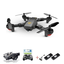 Visuo Xs809hw Xs809w Selfie Drona Fpv Drone Z Kamery Dron Rc Drony Rc Helikopter Zdalnego Sterowania Zabawki Dla Dzieci Boże Narodzenie prezent