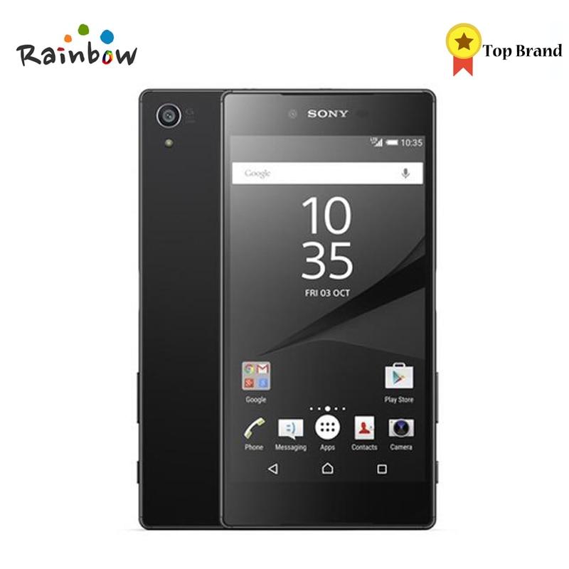 Sony Xperia Z5 Premium E6853 Original Single Sim Mobile Phon
