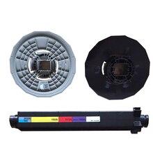 Для Epson D700 Rollfeed шпинделя тяга Бумага шпинделя блок для Fujifilm DX100 принтера