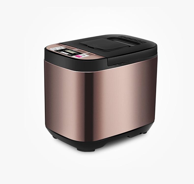Grille-pain ménage entièrement automatique intelligent multi-fonction farine et petit-déjeuner grille-pain grille-pain gâteau yaourt machine arrosage