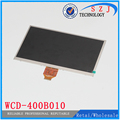 New 10.1'' inch LCD Display For Samsung N9106 LCD Screen Tablet Computer Cable ID WCD-400B010 Free shipping