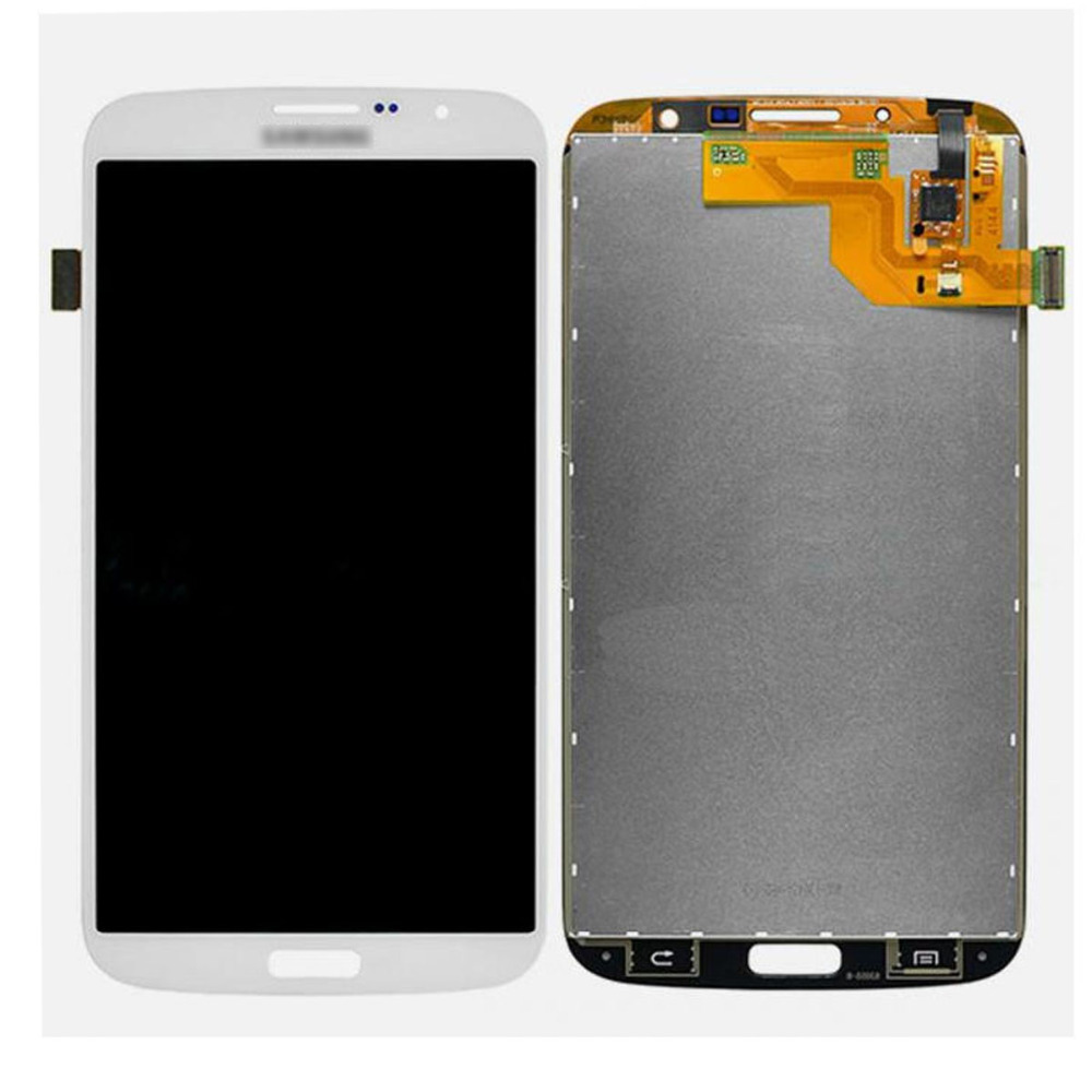 LCD Display + Digitizer Touch Screen For Samsung Galaxy Mega 6.3 i9200 i9205