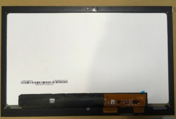 Laptop LCD LED Display For Toshiba z20t LTN125HL04 601 lcd screen assembly complete replacement repair panel