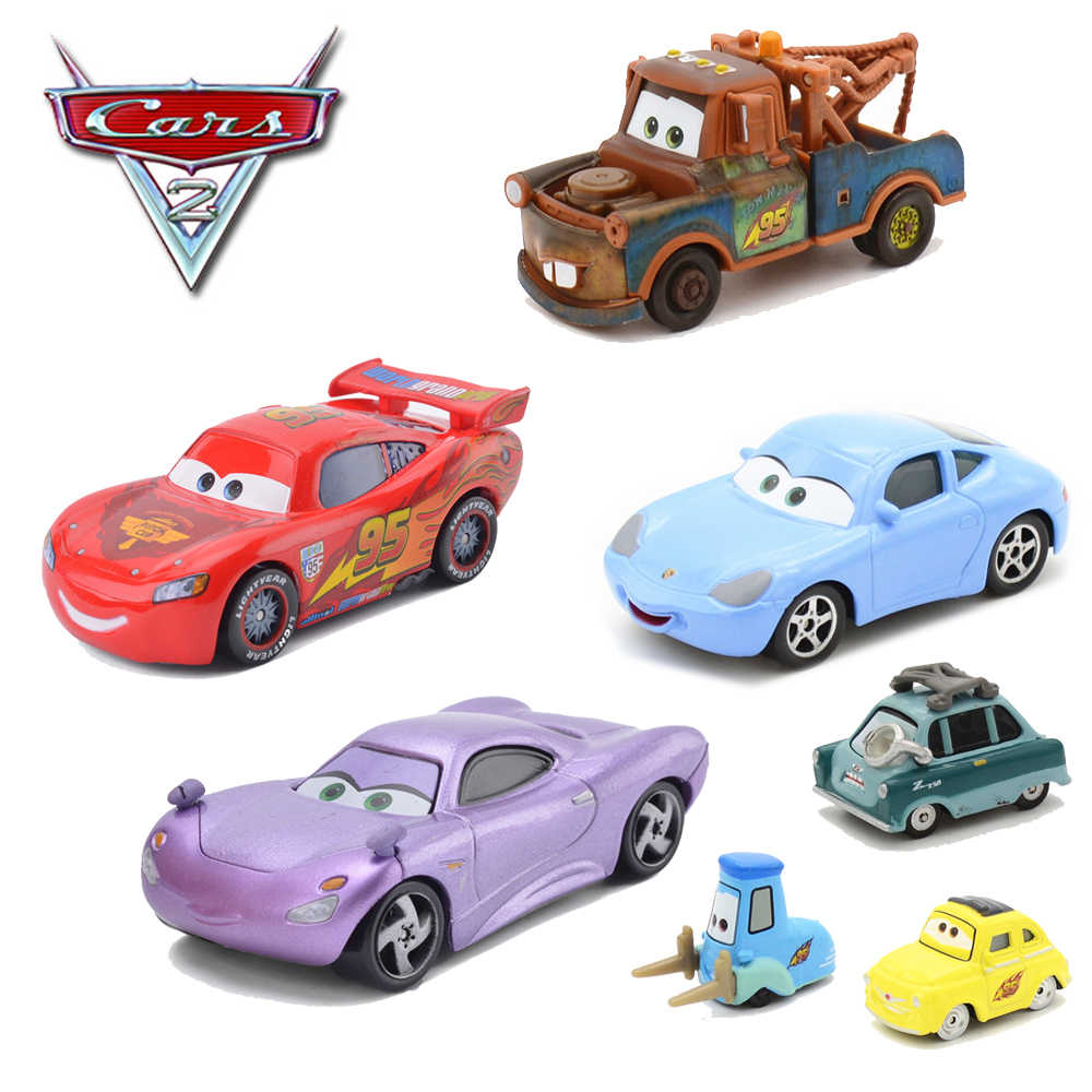 55 Jackson 1 Disney Fundido Lightning Pixar Mater Metal Cars Mcqueen xQBshdtrC