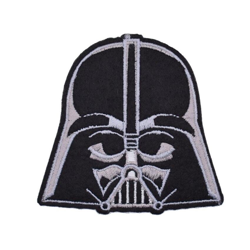 1Pcs Star Wars Black font b Valentine b font font b Day b font The Force