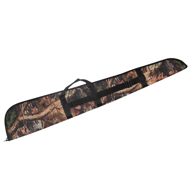 128CM Hunting Accessories Military Padded Shot Camouflage Slip Gun Range Protection Bag Carry Bag Pouch