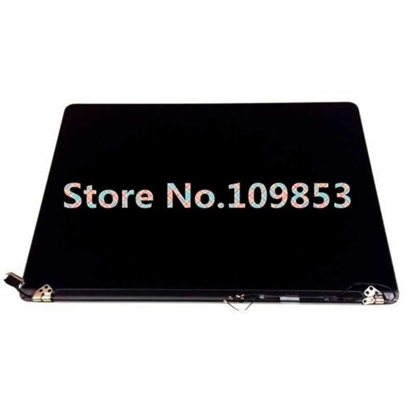 100% authentique pour Apple MacBook Pro Retina 13 ME864 ME866 MGX72 MGX92 fin 2013 mi 2014 A1502 écran LCD complet