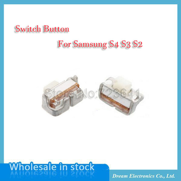 MXHOBIC Power-Key-Button I9300 On/off-Switch Samsung Galaxy S4 Flex-Cable-Replacement-Parts
