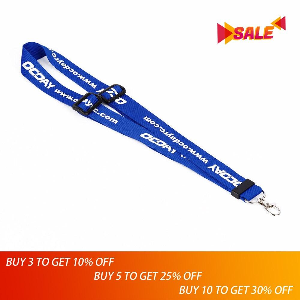 1pcs Universal Adjustable Neck Strap Belt Sling Lanyard For RC Remote Controller For DJI Phantom 2/3/4