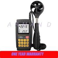 Анемометр AR856 Smart Сенсор поток воздуха Скорость ветра измерения 0 45 м/с метеостанции
