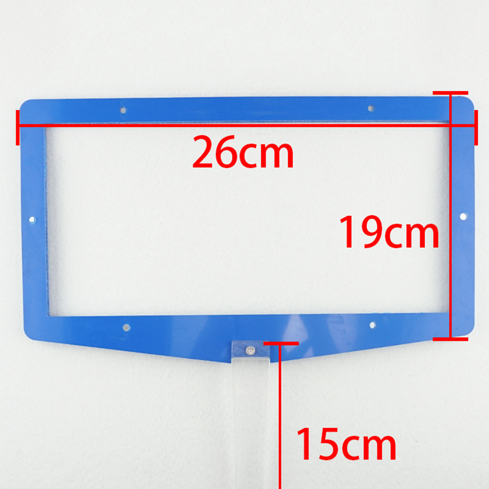 Image 2 - Hand hold Window Tint Sun solar Film heat Test panel For Window Film Heat Test Heat rejection performance Demo KD 01B