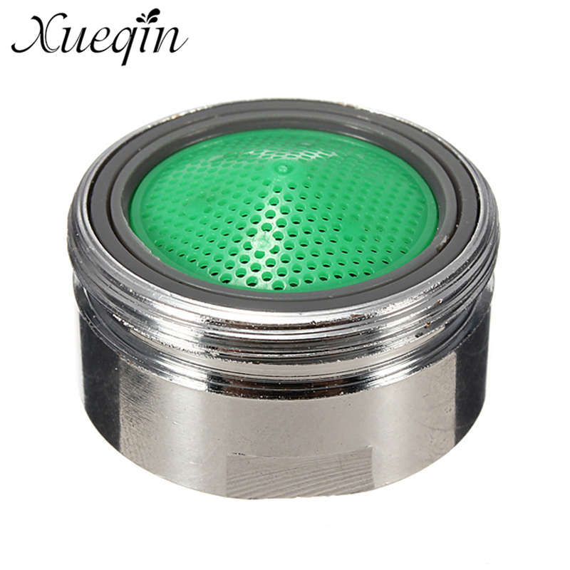 Xueqin 23mm Male Connector Chrome plated brass Faucet Tap Aerator ...