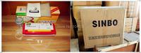 Бесплатную Экспресс доставку! DZ 280/2se Бытовая вакуумной упаковки, ручной пластиковый мешок еды вакуумный упаковщик + подарок