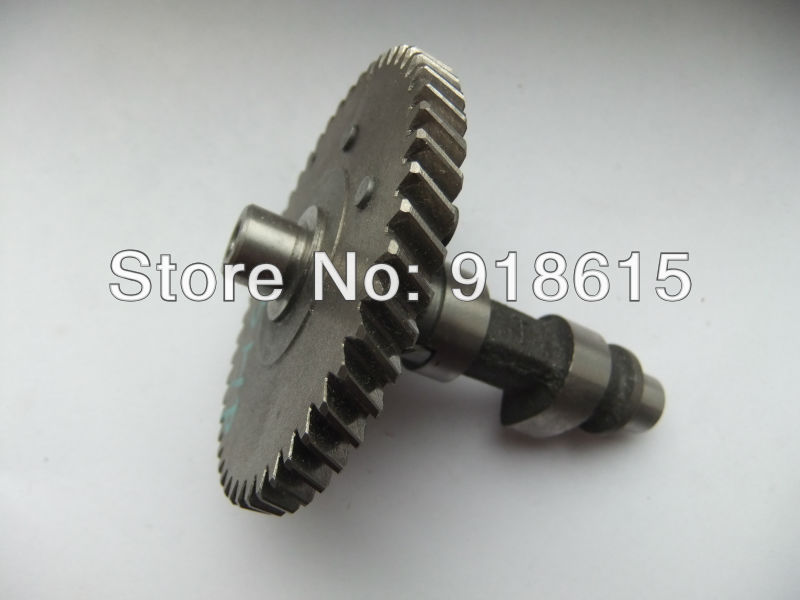 ФОТО GX160 Camshaft gasoline  engine parts 5.5HP replacement
