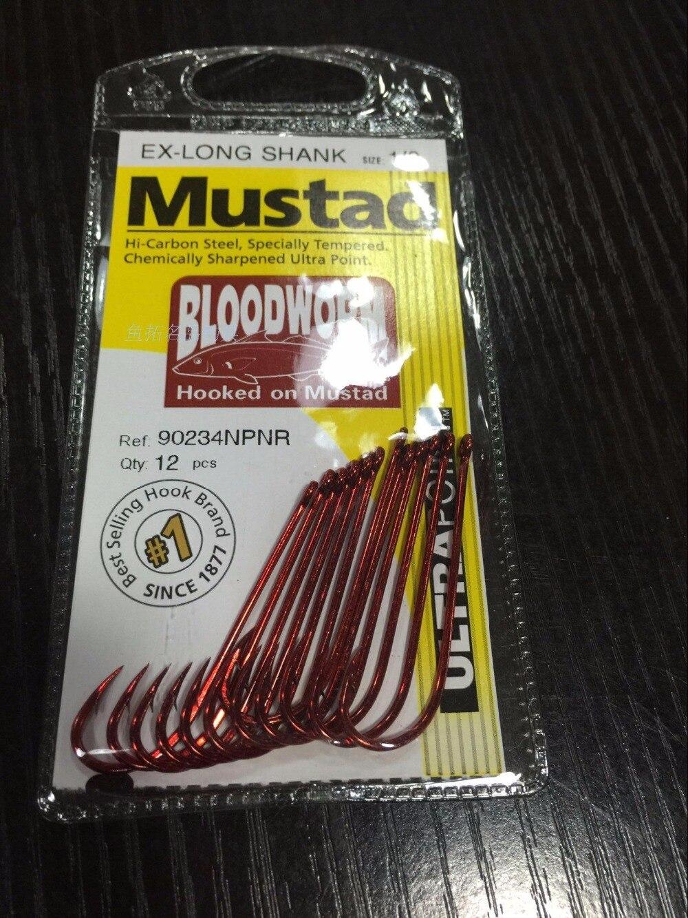 Grepa të krimbit të mustadës së gjakut për peshkimin e detit - Peshkimi - Foto 6