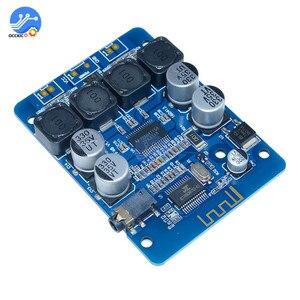 Image 2 - TPA3118 carte amplificateur Bluetooth récepteur stéréo haut parleur de puissance 2X30W numérique son Audio Modulo Amplificador Kit de bricolage