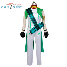 Uta no Prince-sama: Maji Love 2000% Cecil Aijima Men Uniform Top Shirt Pants Uniform Halloween Cosplay Costumes Custom Made