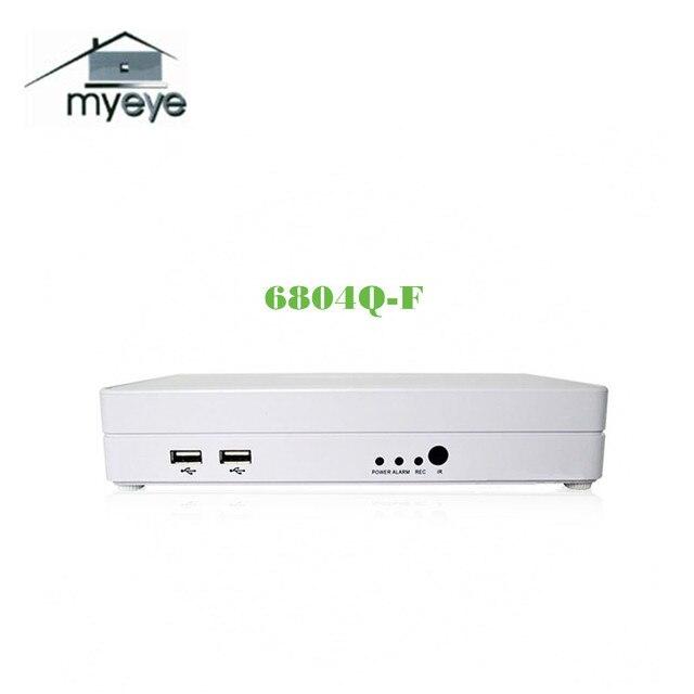 Myeye Mini 4CH NVR HDMI 720P Cloud Network Video Recorder NVR6804Q F ...