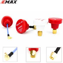 EMAX Pagode 3B par Maarten Baert VTX Antenne Pagode Pro pagode 2 mmcx Antenne FPV pour RC Quadrirotor(China)