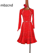 0272af9f52 Buy custom competition dance costumes rhinestones and get free ...
