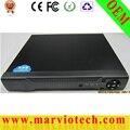 8ch cctv dvr hvr híbrido 960 h 1080 p nvr Grabador de apoyo vigilancia de circuito cerrado de televisión analógica y 1080 p cámara de seguridad ip cámara construir sistema