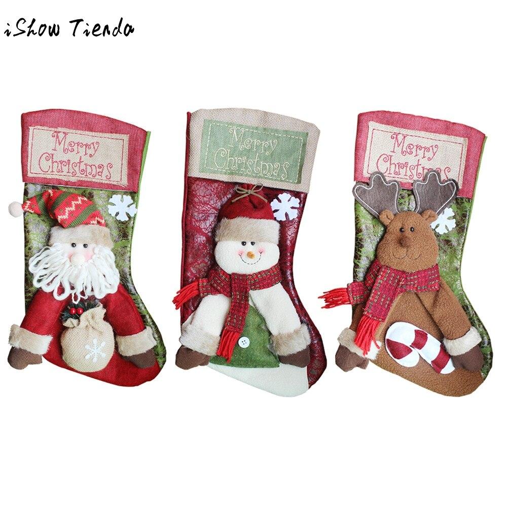 Child Christmas Stocking Promotion-Shop for Promotional Child ...
