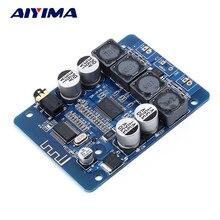 Aiyima TPA3118 Bluetooth amplificateur numérique Stéréo Amplificateur Récepteur Conseil Pour Modifié Bluetooth Haut-parleurs 2X30 W