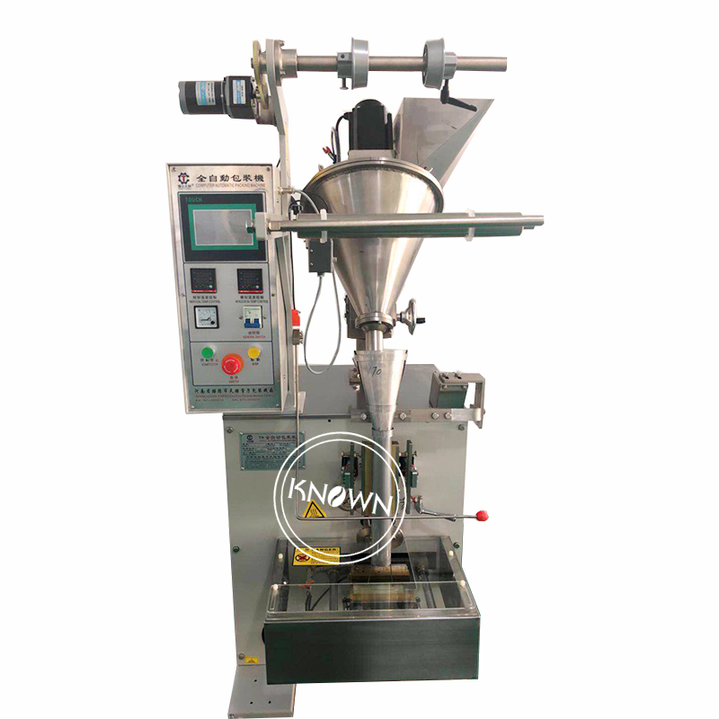 The Lowest Of Packing Machine Powder Chocolate And Multifunctional Packaging Machine Price