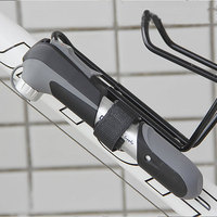 Giyo bomba de bicicleta de ciclismo mtb bicicleta de estrada bicicleta dobrável bola portátil de bolso mini air inflator presta schrader válvula f/v a/v gp-04c