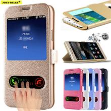 Smart Flip Phone Case For Xiaomi Redmi Note 5 6 Pro 4X 5 Plus S2 Mi 8 A2 Lite A1 5X 6X Mix 2s Note 3 Pocophone F1 Leather Cover