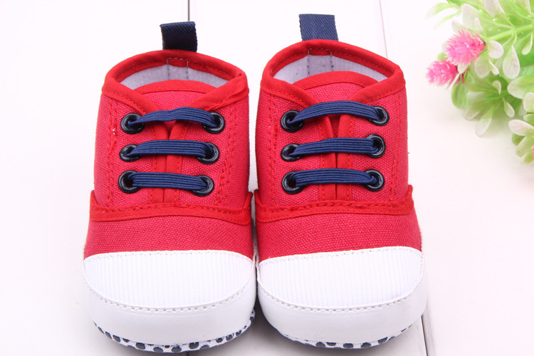 J.G Chen 2015 fashion baby shoes boys girls first walkers infants toddler kids lovely soft-sole shoes newborn best quality