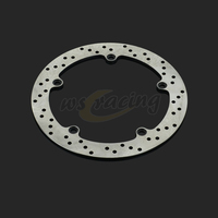 Outer Diameter 276MM Stainless Steel Rear Brake Disc Rotor For BMW R1100 93 94 95 96 97 98 99 01 02 03 04 05 06 R1150 98 11