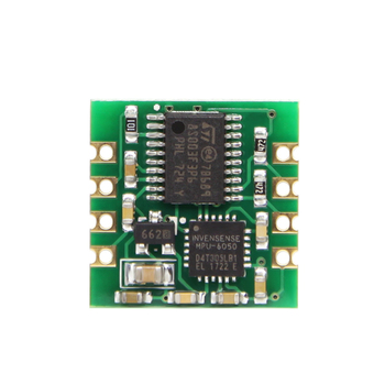 Acelerómetro IC de salida de voltaje del sensor de aceleración  piezoeléctrico IEPE