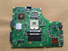 For K53SM Laptop motherboard mainboard 60-N60MB1302 K53SV REV:3.2 N13P-GL2-A1 100% tested free shipping