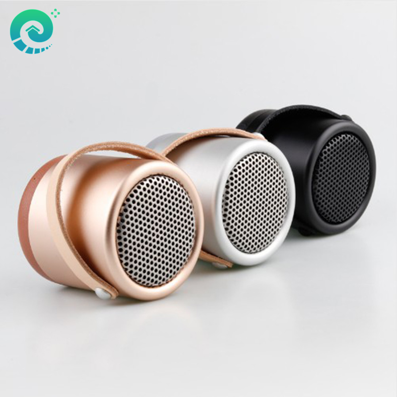 EHome A056 Portable Mini Wireless Bluetooth Column Speaker Stereo Subwoofer Sound Support TF Card FM Handsfree Call <font><b>Loudspeaker</b></font>