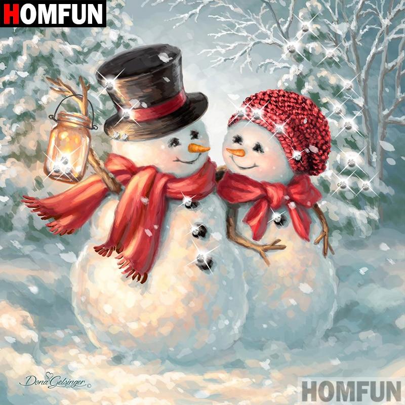 A08884          Cartoon snowman